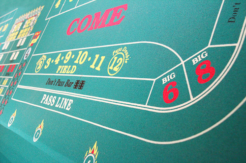 How To Play Craps – Table Games Made Easy